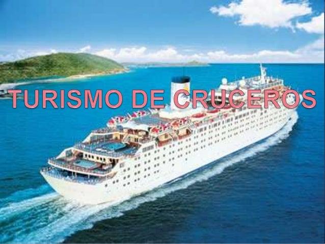 El turismo de cruceros ofrece una amplia y variada oferta, adaptada a los diferentes gustos y necesidades del cliente, tan...