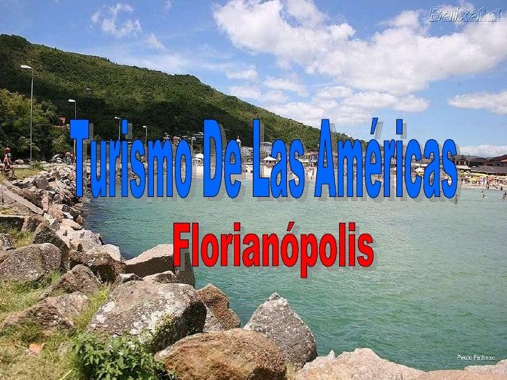Turismo de las americas olivera fabre