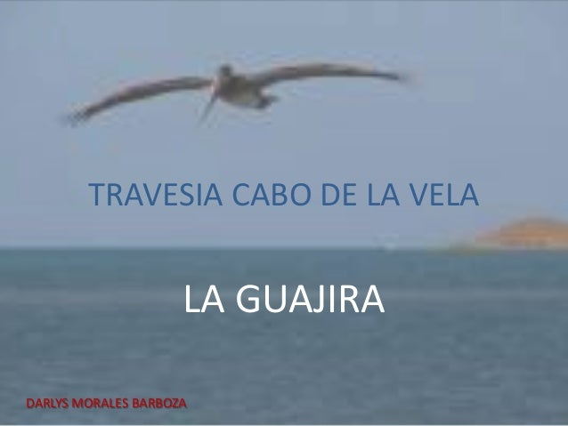Turismo i darlys morales barboza