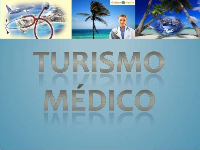 Turismo medico giselle castro