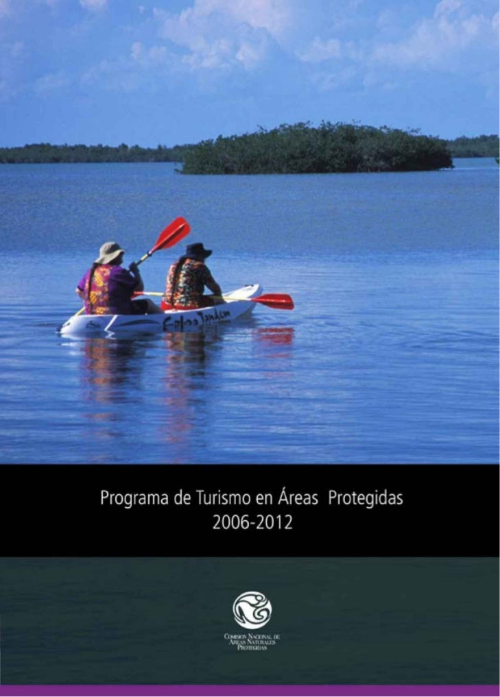 Ecoturismo Mexico CONANP