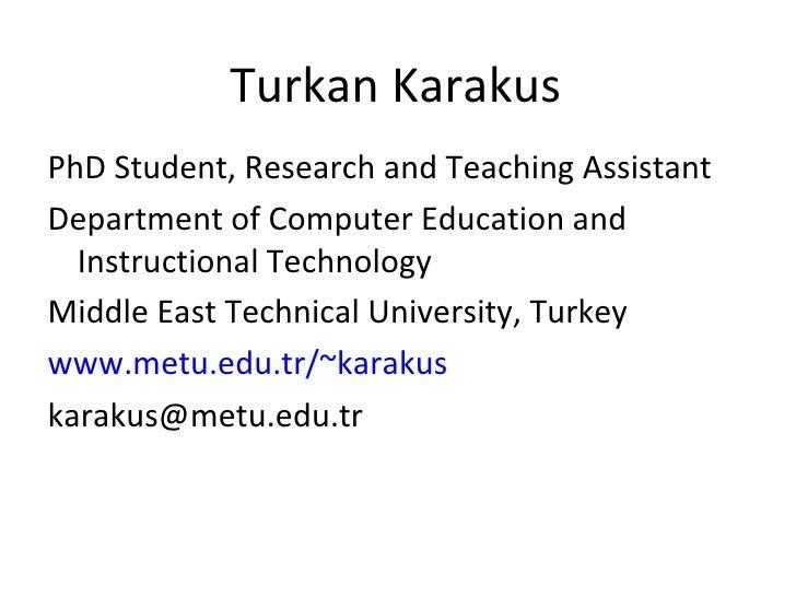 Turkan Karakus