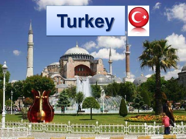 Turkey<br />