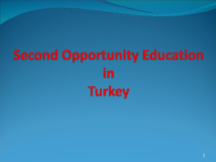 Turkey presentation No2
