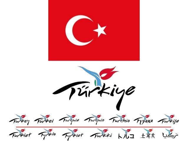 Wonderful Turkey by Koray Karaman   2012