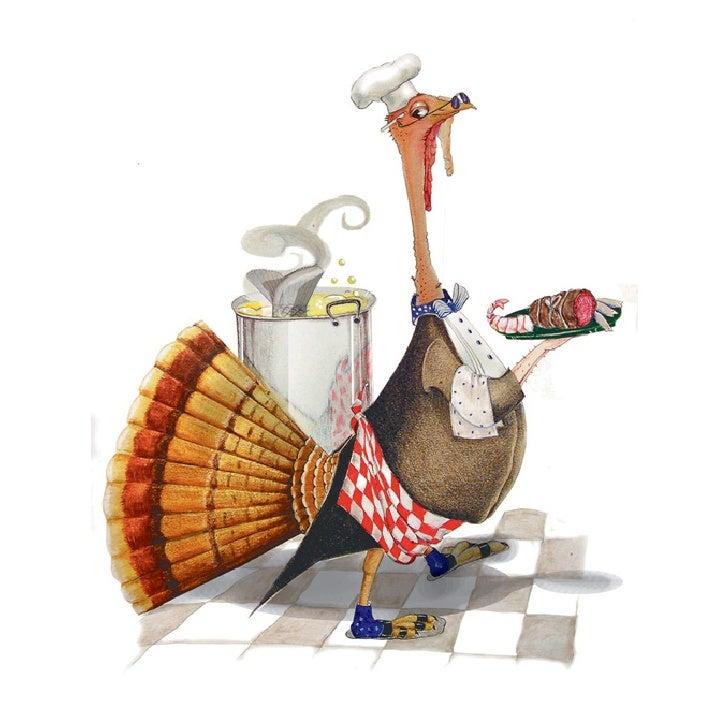 Turkeycookin