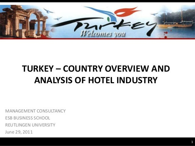 hotel industry analysis Tourism and hotel industry in nigeria segmented by business tourism, eco tourism, adventure tourism, medical tourism.