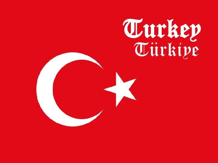 [HTM2118]Turkey