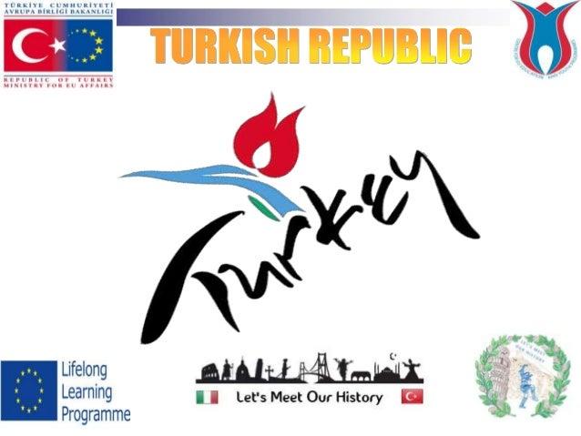 Turkey sunumum