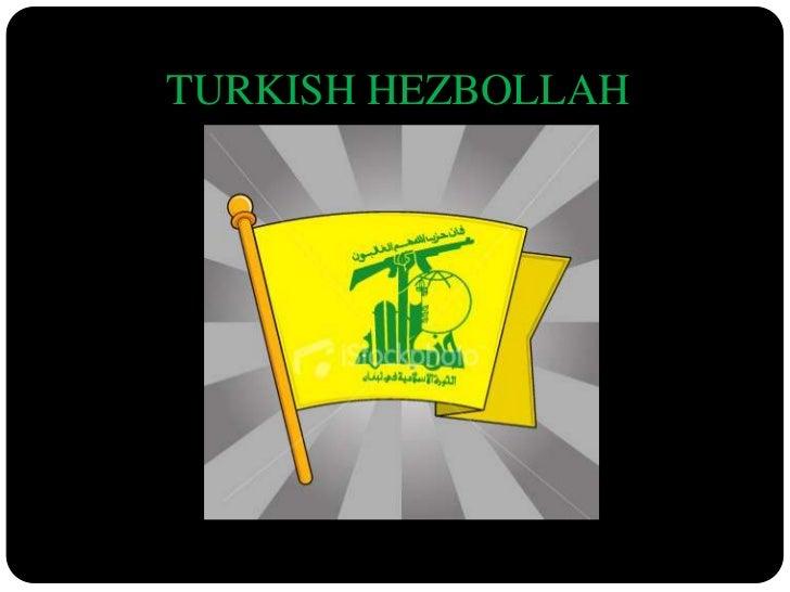 TURKISH HEZBOLLAH