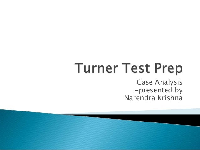 turner test prep co case analysis Let's find out the differences between mckinsey and bcg case interview first we need to understand how real projects work differently in mckinsey vs bcg.
