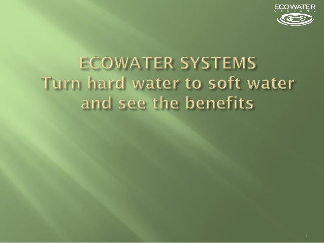 What are the Disadvantages of Hard Water ?