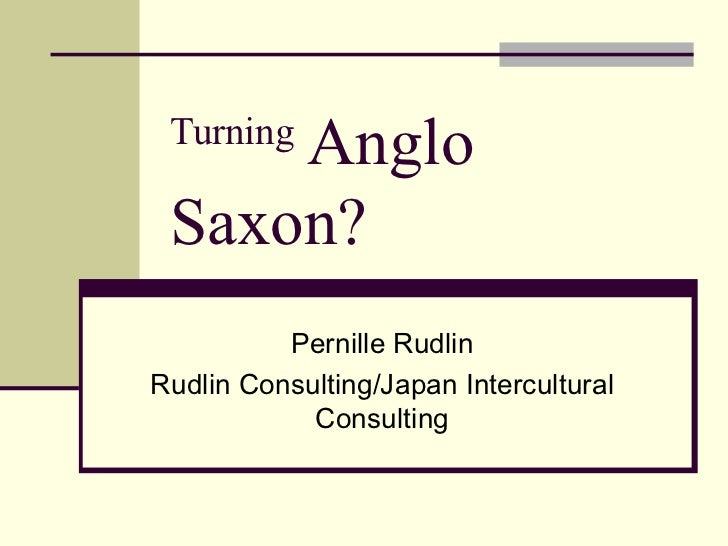 Turning Anglo Saxon - will Japanese companies adopt shareholder value model?