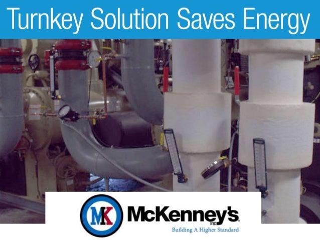 TurnKey Design/Build Services