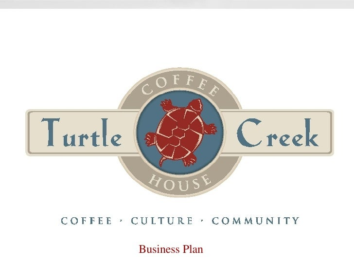 Turtle Creek Business Plan
