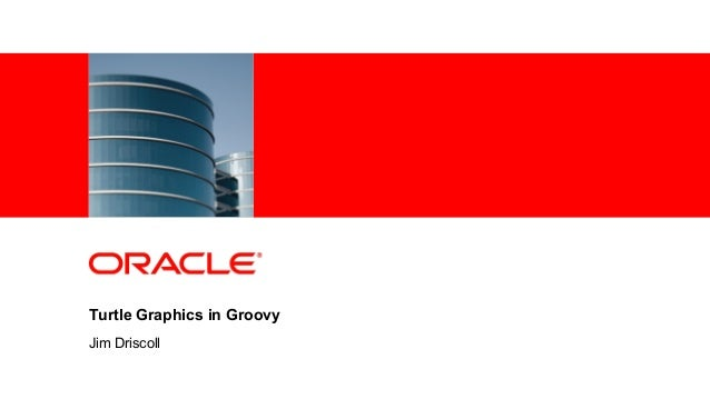Turtle Graphics in Groovy