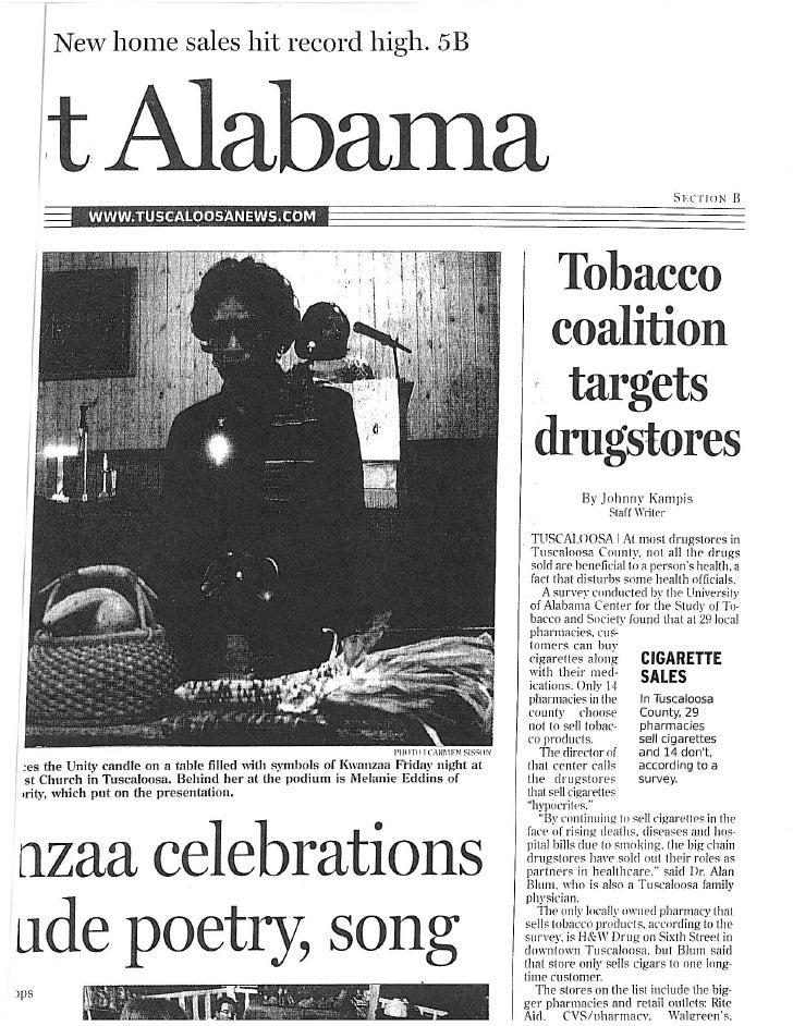 Tuscaloosa news-tobacco-coalition-targets-drugstores(2)