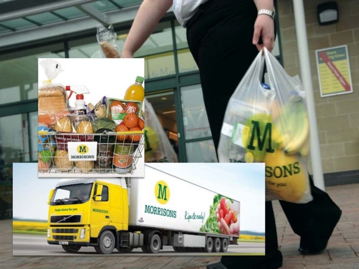 business analysis of morrisons Abstract: this paper deals with financial analysis of two large supermarket chains in the united kingdom, namely sainsbury's benchmarked against morrisons the purpose is to evaluate whether sainsbury's is worth investing in at the market price to measure the performance of the food retailers mainly annual financial.
