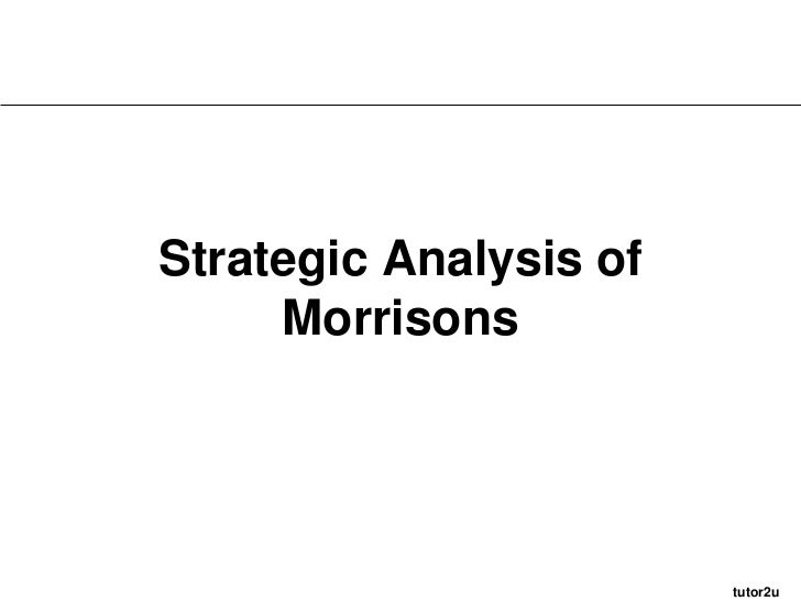 business analysis of j sainsbury and morrisons essay Business essays about us  ( j sainsbury, 2010 )  question 1- an analysis and rating of the informations available in the organisations ' one-year studies 30.