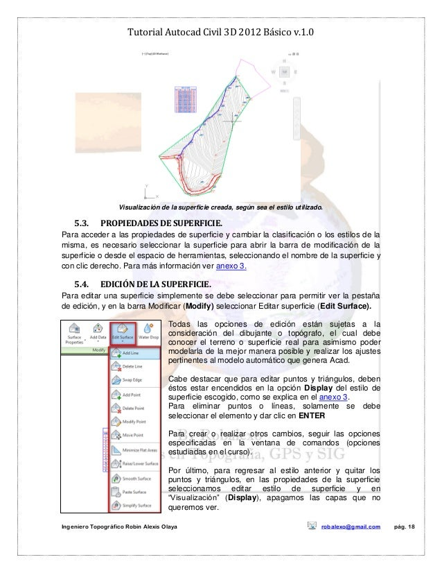 autocad 2012 3d tutorial pdf