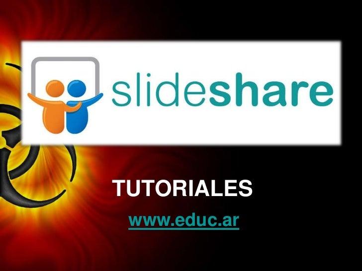 Tutorial para-slideshow-100617141029-phpapp01