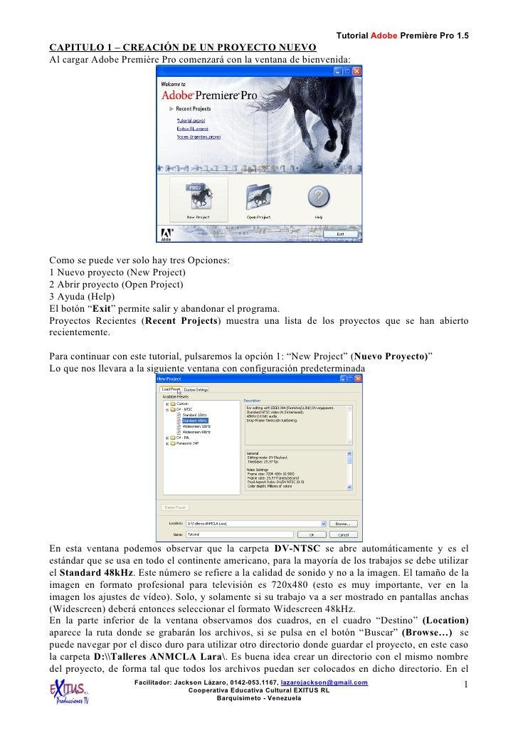 adobe premiere pro cs6 manual