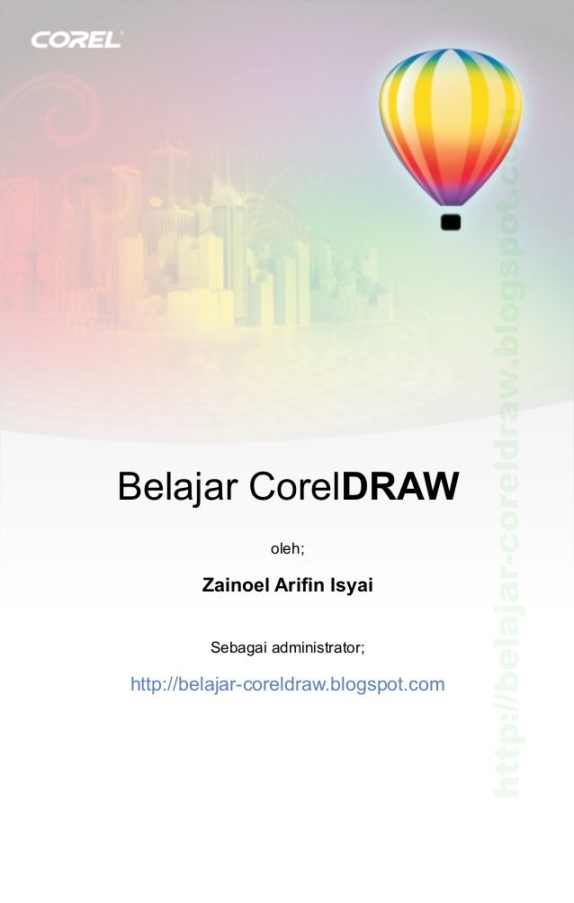 Tutorial Dasar CorellDraw