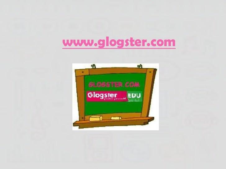 Un poster digital: Glogster
