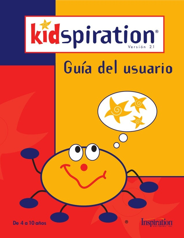 Tutorial kidspiration