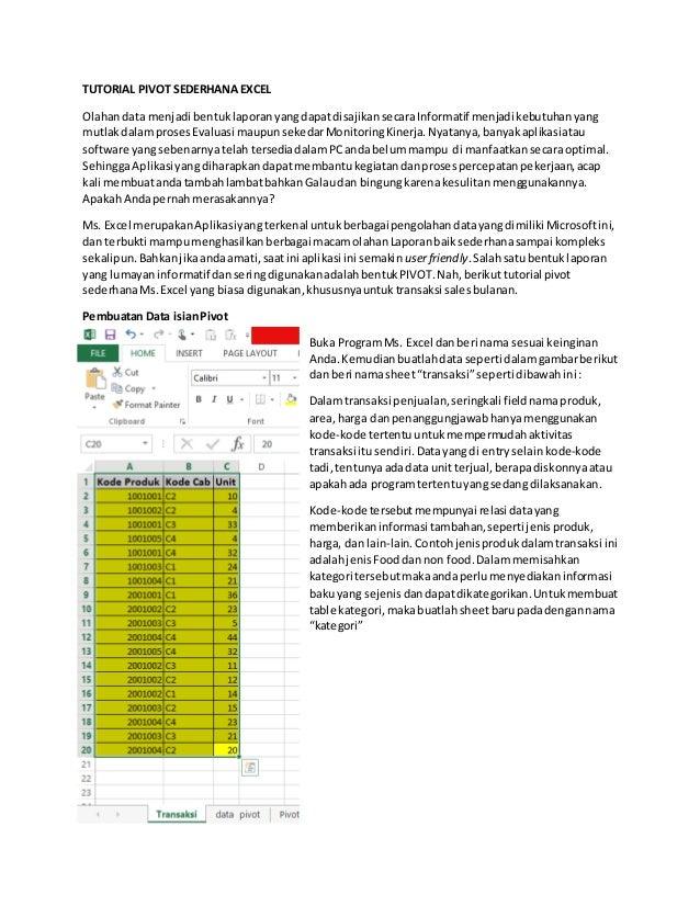 Belajar Microsoft Excel Rumus Vlookup | Share The Knownledge