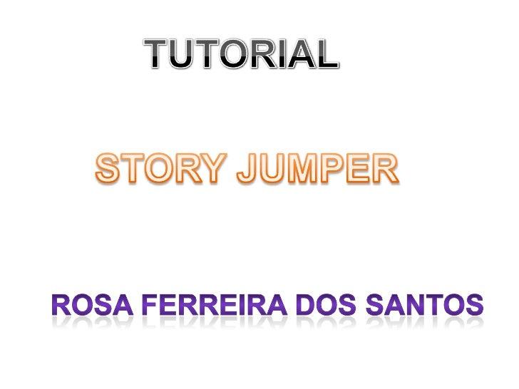 Tutorial story jumper  pdf