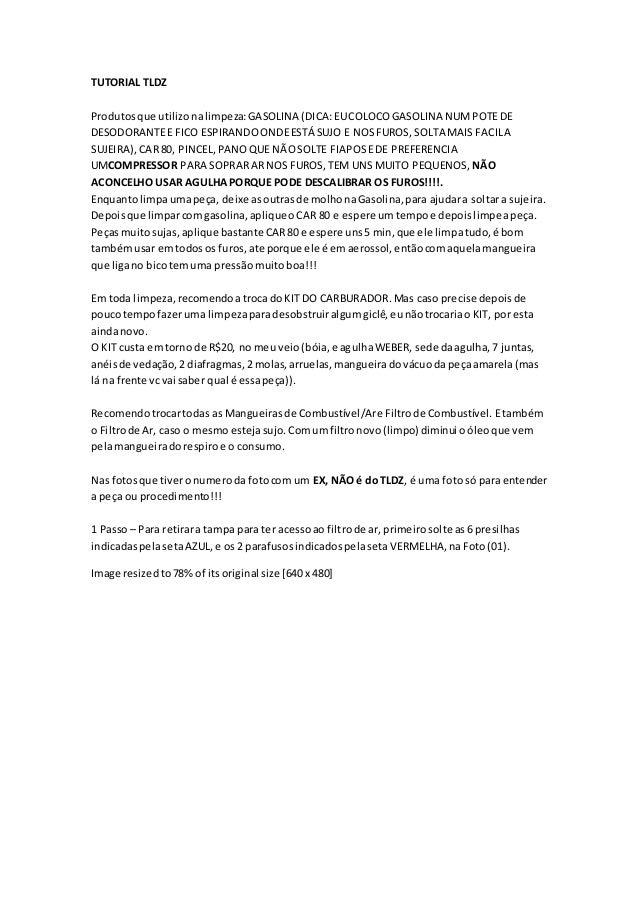 TUTORIAL TLDZ Produtosque utilizonalimpeza:GASOLINA (DICA:EUCOLOCOGASOLINA NUMPOTE DE DESODORANTEE FICO ESPIRANDOONDEESTÁ ...
