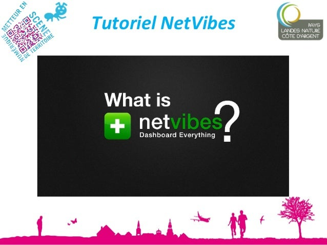 Tutoriel NetVibes
