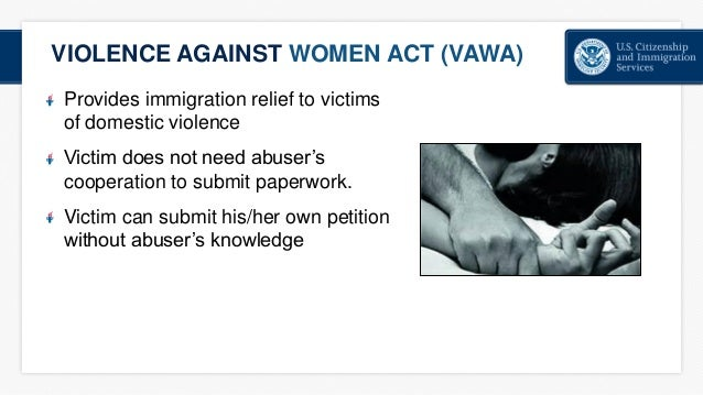 Violence Against Women Act (VAWA) Resources for Multifamily Assisted Housing