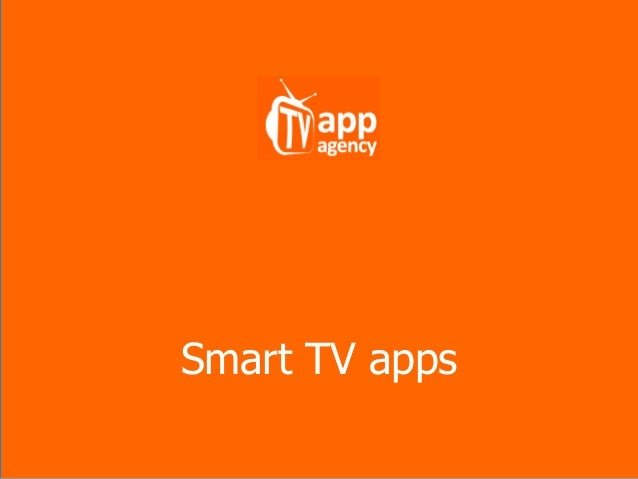 TvappAgency_presentation