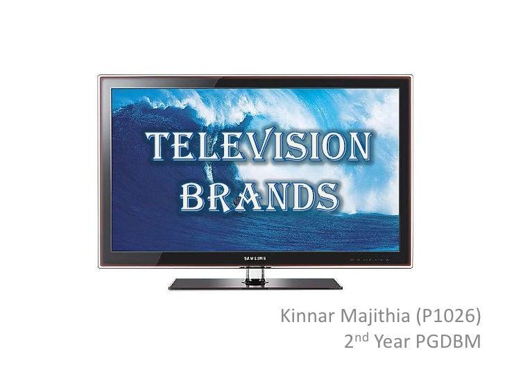 Kinnar Majithia (P1026)       2nd Year PGDBM