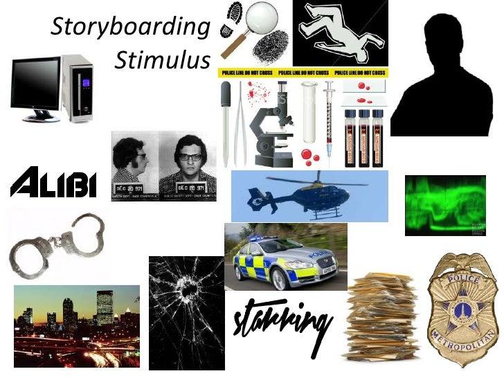 AS Media Drama/Storyboard?