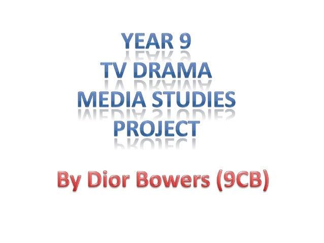 Media Project 3