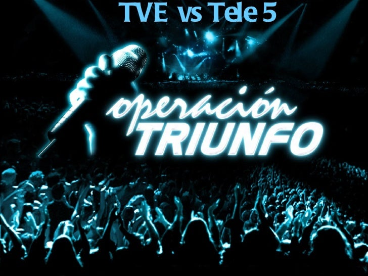 TVE vs Tele 5