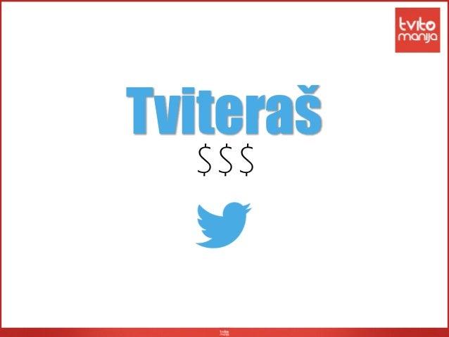 $$$Tviteraš