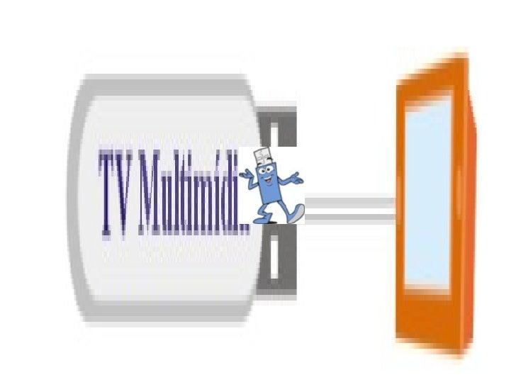 Tv Multimidia