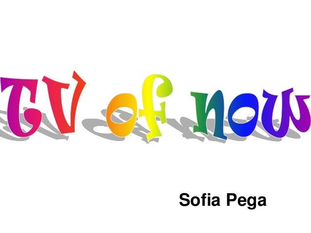 Sofia Pega