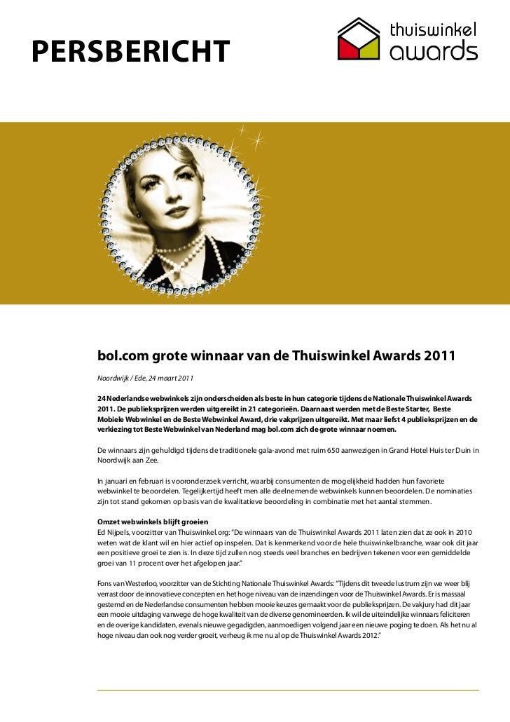 Twa2011 persbericht awards