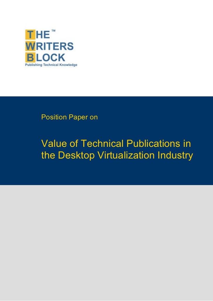 Twb position paper_desktop_virtualization_industry