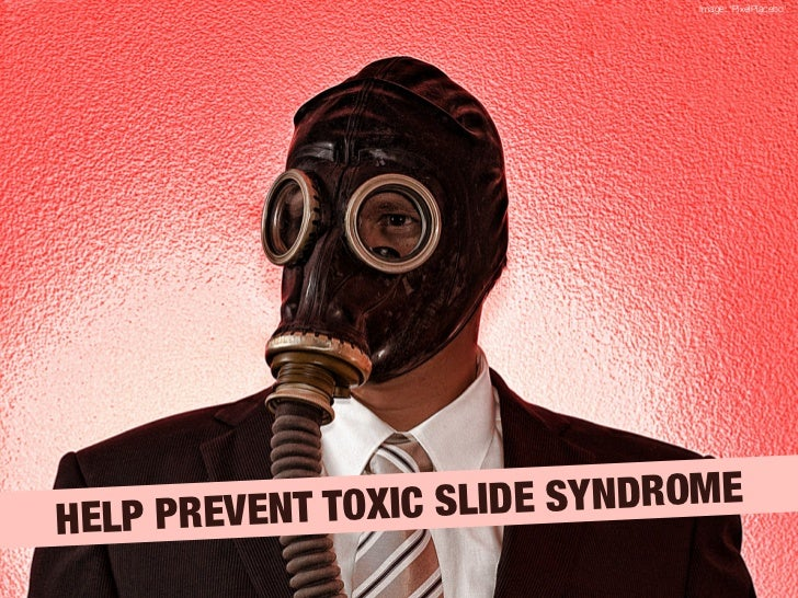Image: 'PixelPlacebo'HELP PRE VENT TOXIC SLI DE SYNDROME