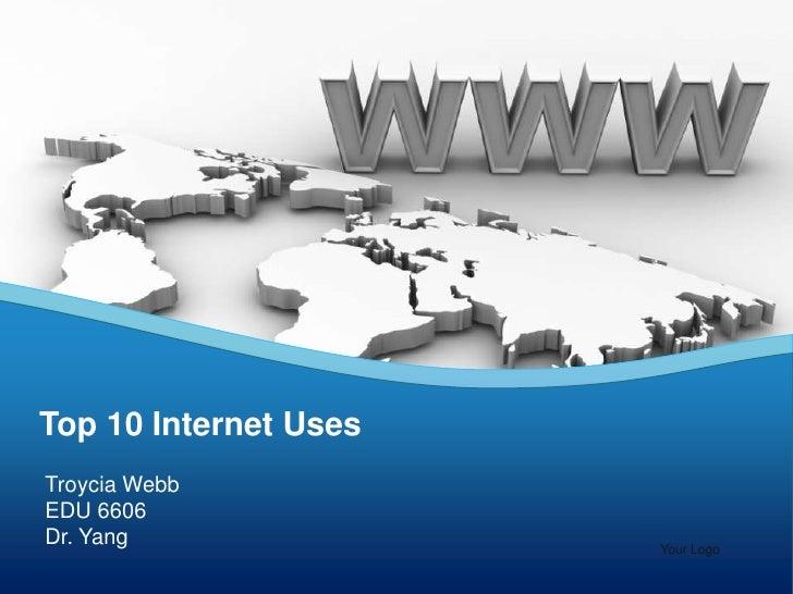T webb top10_internet_uses