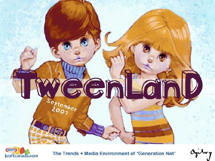 Tweenland  Sept07