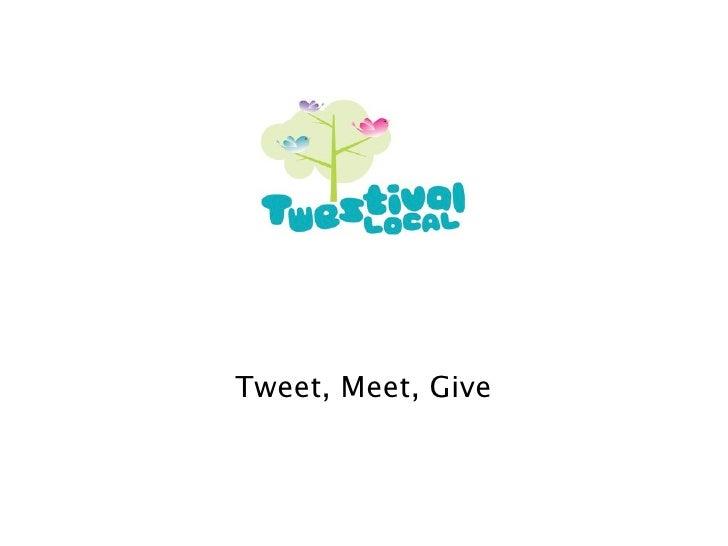 Twestival presentatie Mobypicture