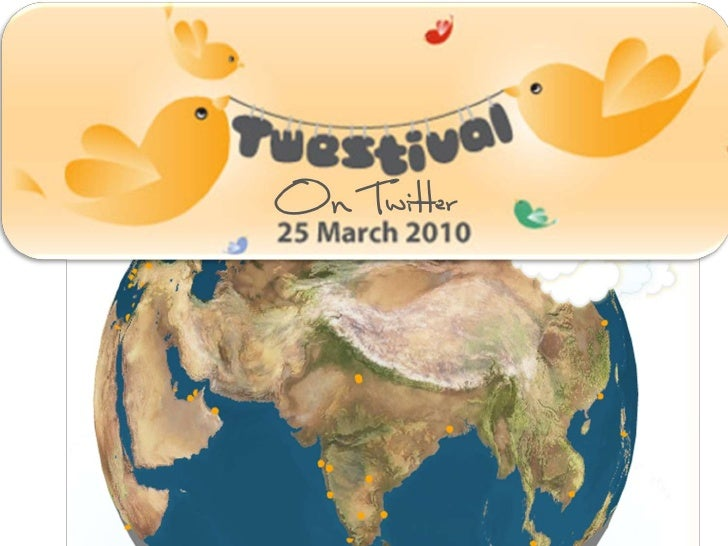 Twestival India 2010 - Cause Or Concert?