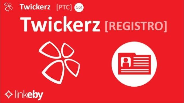 Linkeby - Registro Grupo Twickerz (ESP)